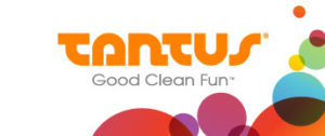 Tantus Good Clean Fun Banner