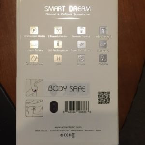 Adrien Lastic Smart Dream Egg