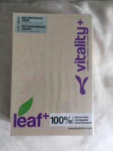 Leaf Vitality+