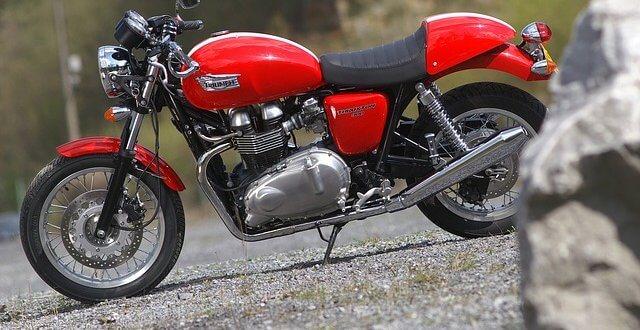 Red Triumph