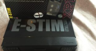 E-Stim Systems ElectroPebble XPE Pack