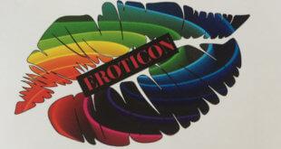 Eroticon 2019 Conference brochure cover