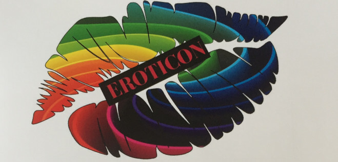 Eroticon 2019 Conference brochure cover