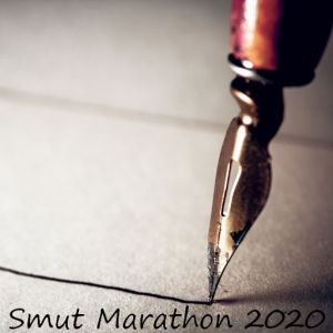 Smut Marathon 2020 badge